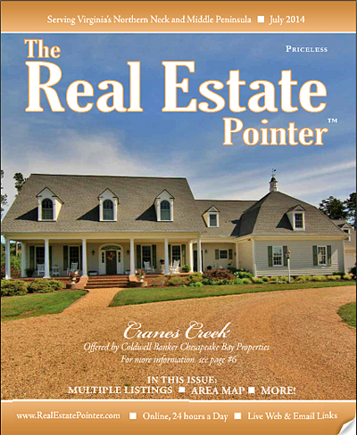 Real Estate Pointer